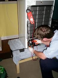 Refrigerator Repair Encinitas